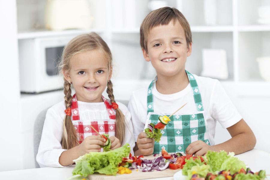 Για Παιδική και Εφηβική Παχυσαρκία