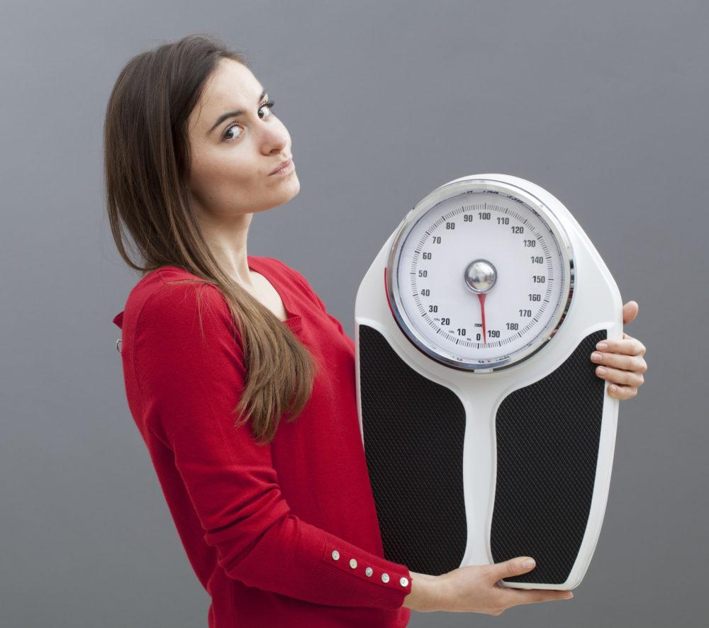 Οφέλη και κίνδυνοι για την υγεία από την απώλεια βάρους