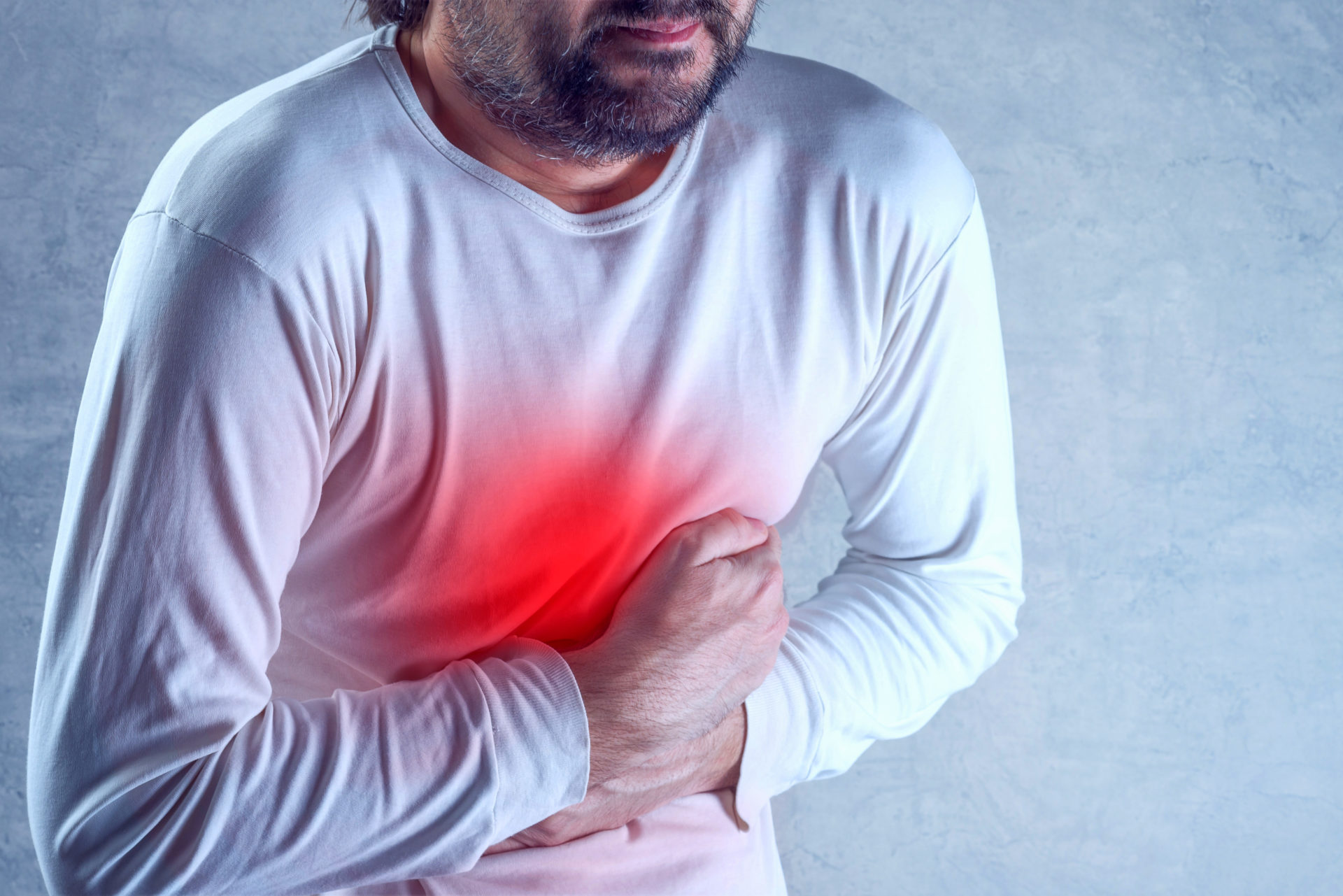 Οισοφαγίτιδα